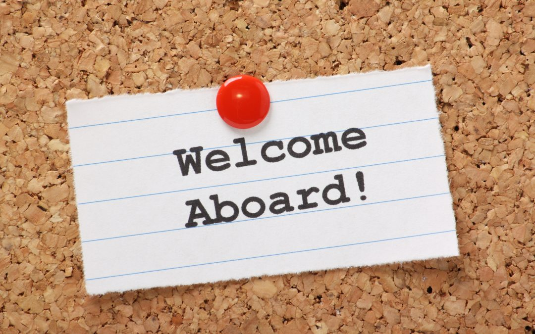 HRM onboarding: Van nieuwe medewerkersportal naar InSite