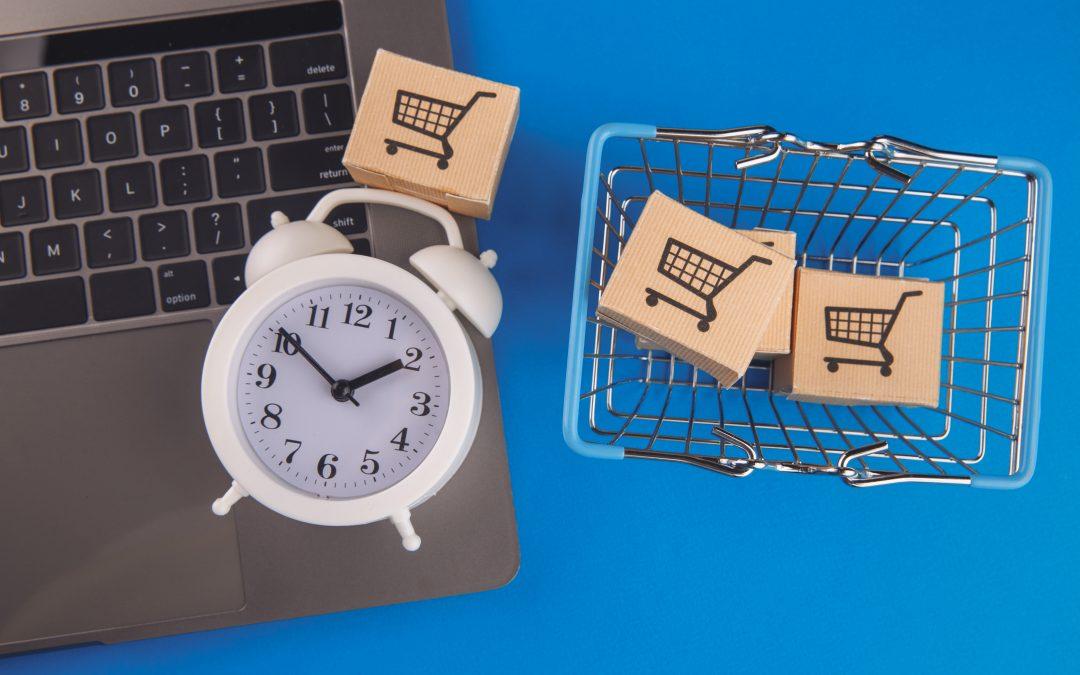 De bestelwekker: automatisch bestellen bij jouw leveranciers