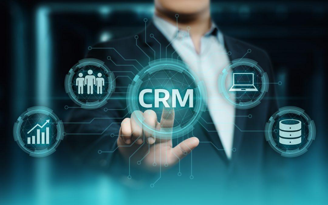 CRM op orde: van medewerker naar contactpersoon