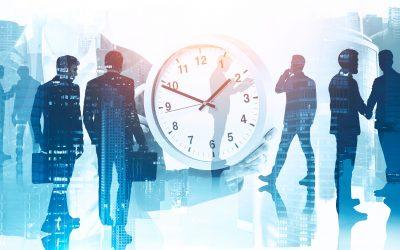 Overwerk naar tijd voor tijd
