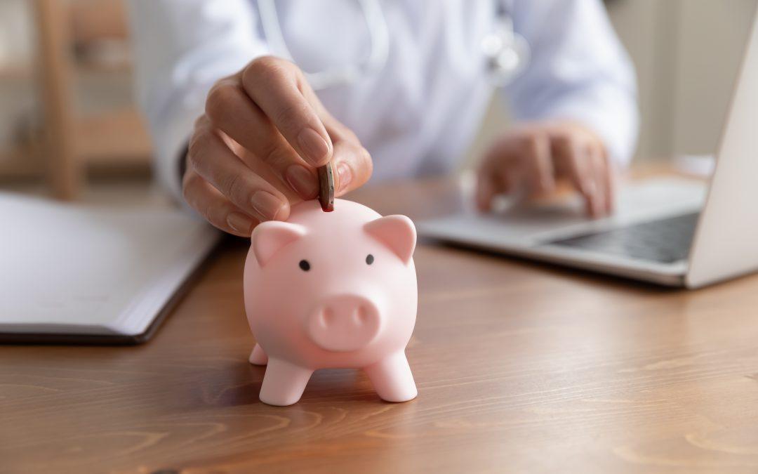 Individueel keuze budget (IKB) zichtbaar op medewerker